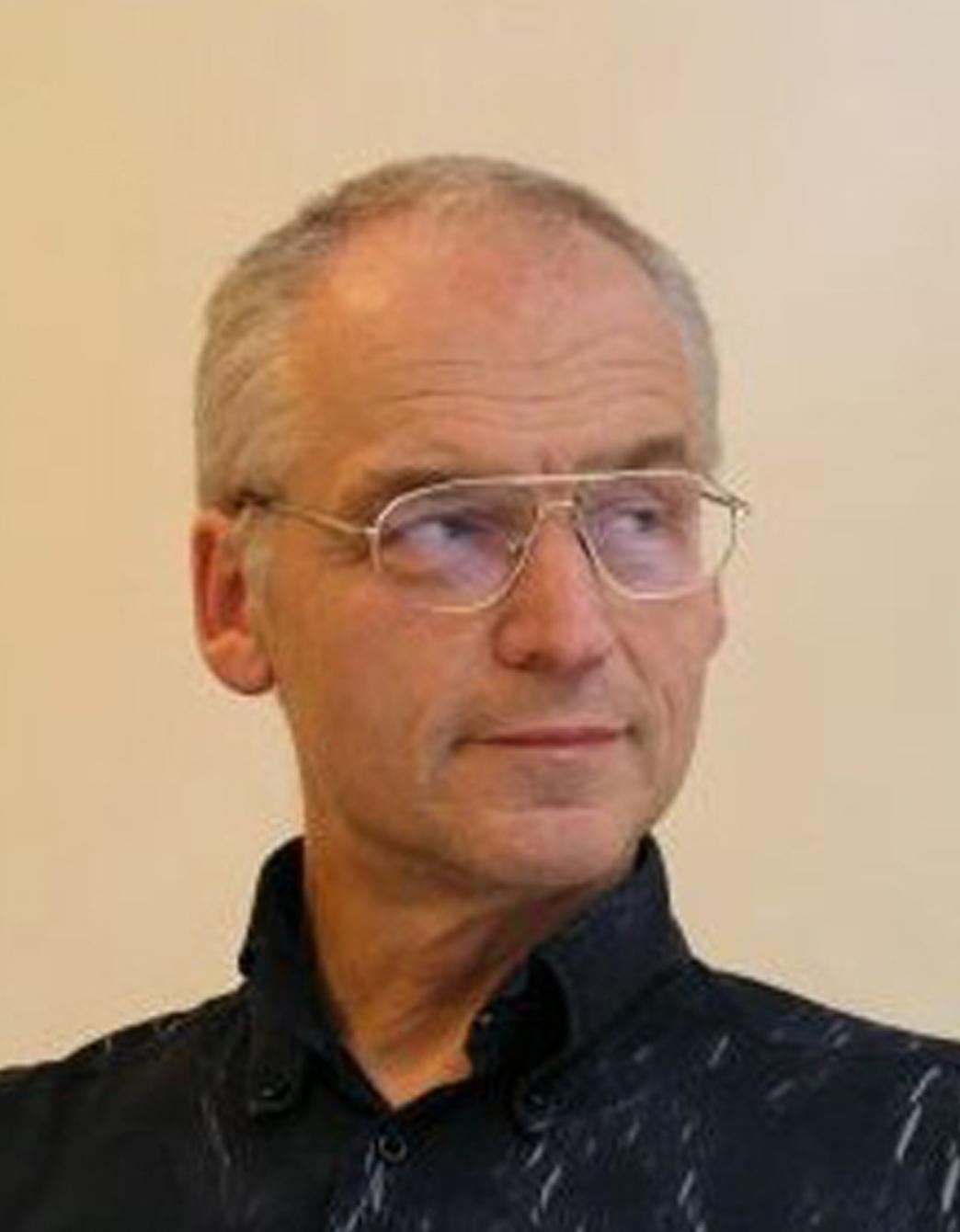 Jürgen Gebert