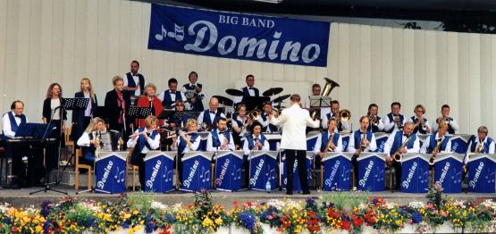 BIG BAND DOMINO