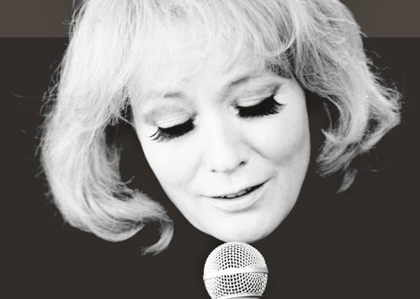 Gilla Cremer - Hildegard Knef