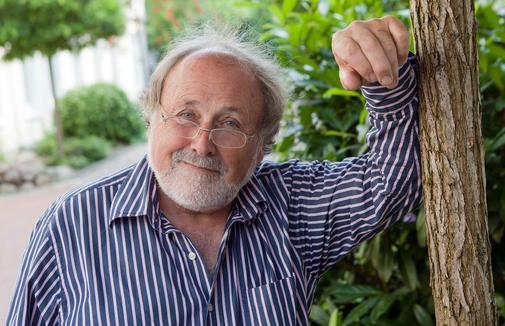 Hans Scheibner