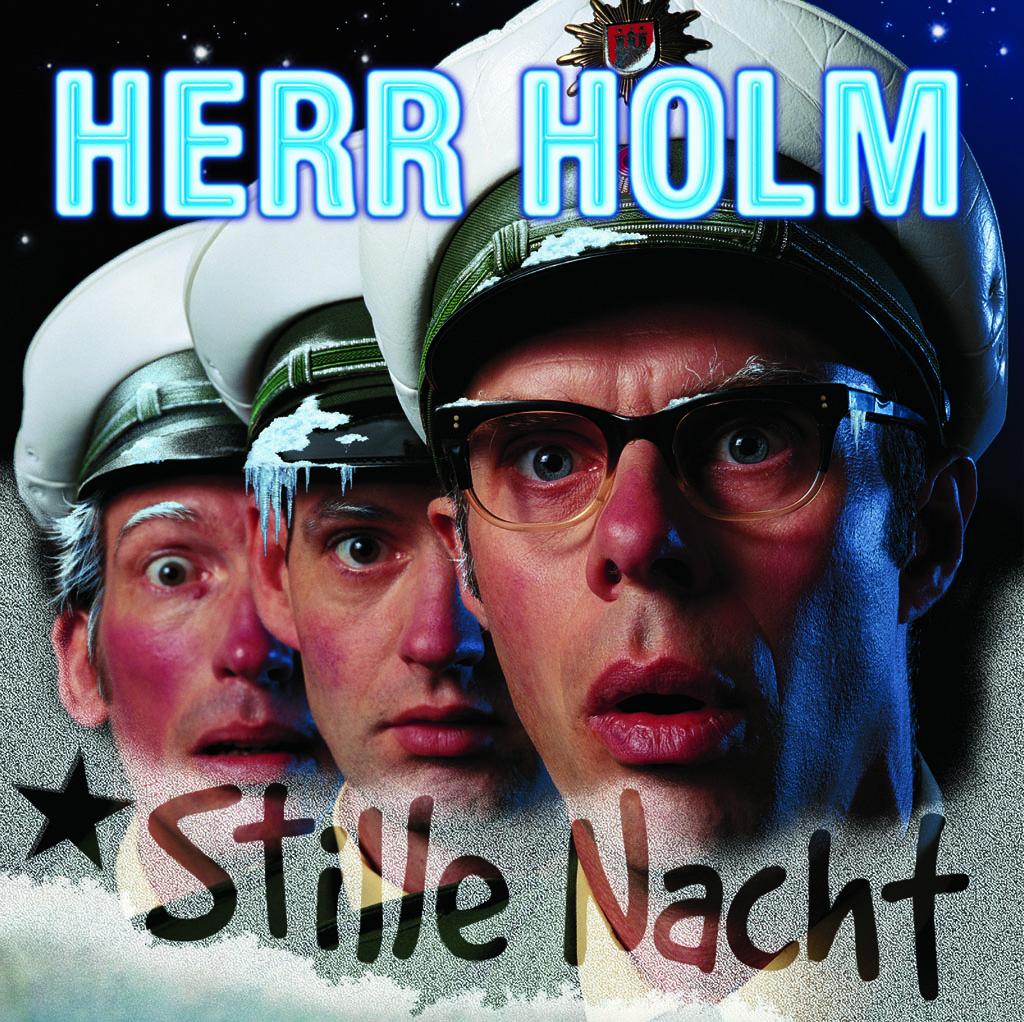 Herr Holm