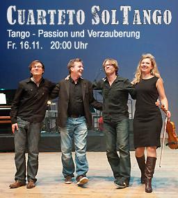 Cuarteto Sol Tango