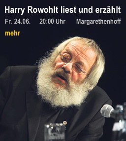 Harry Rowohlt