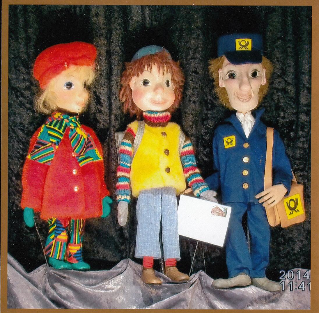 Plöner Marionettentheater