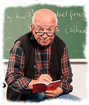 Horst Schroth / Null Fehler