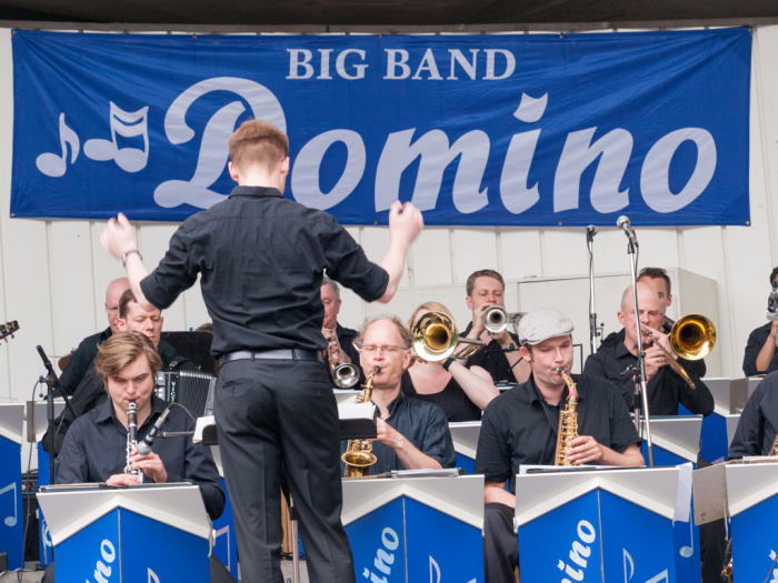 Big-Band-Domino