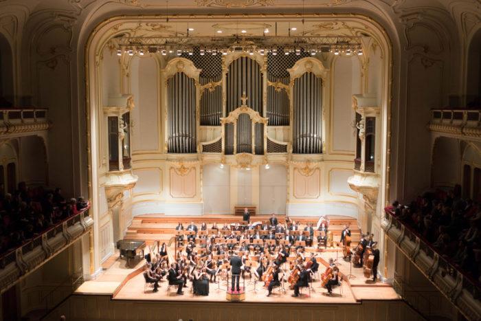 Jugend-Symfonieorchester Ahrensburg