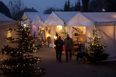 10. Kisdorfer Weihnachtsmarkt