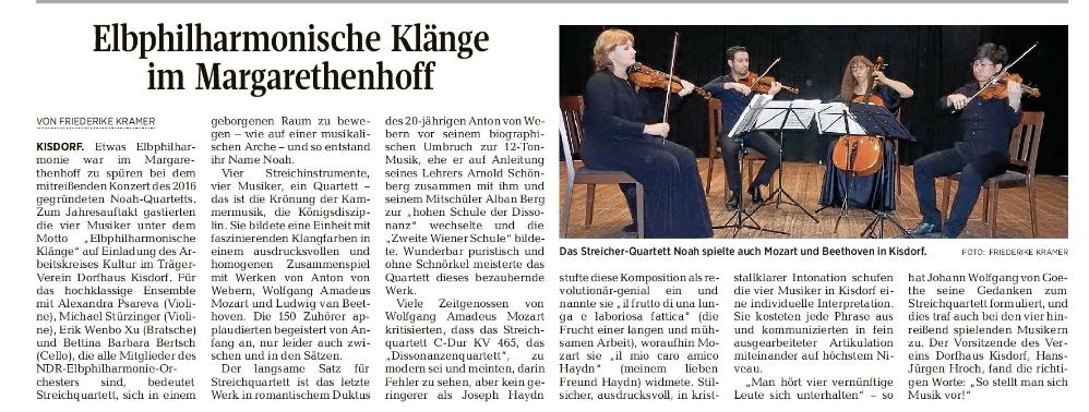 Segeberger Zeitung 21.01.2019 - Seite 18